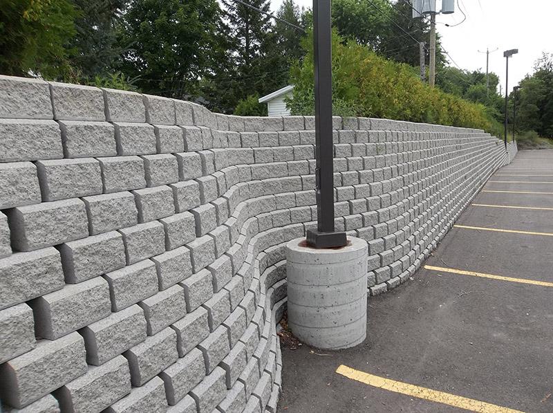 Les Murs De Sout 232 Nement Hortibeauce