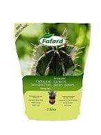 Terreau pour cactus et plantes grasses  5 L, Fafard