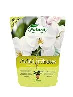 Terreau pour Orchidées (Bio) 5 L, Fafard