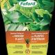 Terreau d'empotage Connaisseur (Bio) 5 L, Fafard
