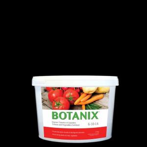 Engrais tomates et légumes (6-10-14), 1.8Kg