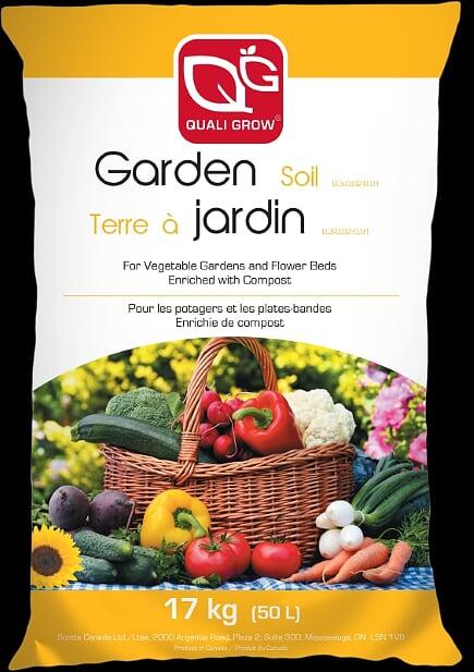 Terre à Jardin Quali grow